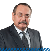 Yury N. Mangarov Chairman of the Board of Directors IDGC of Centre, PJSC
